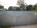 Galvanised Panels