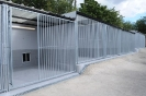 Galvanised Panels